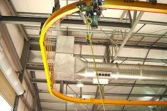 monorail crane 2