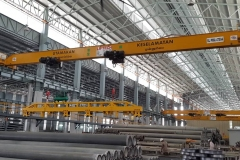 Single Girder Crane 1