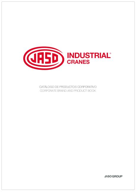 JASO Industrial Cranes