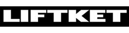 Liftket logo